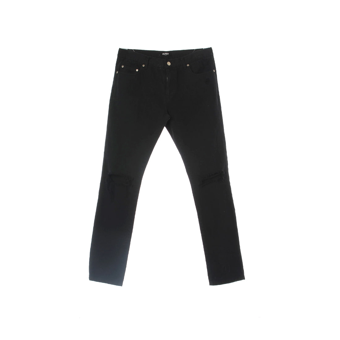 ORIGINAL SKINNY JEANS BLACK