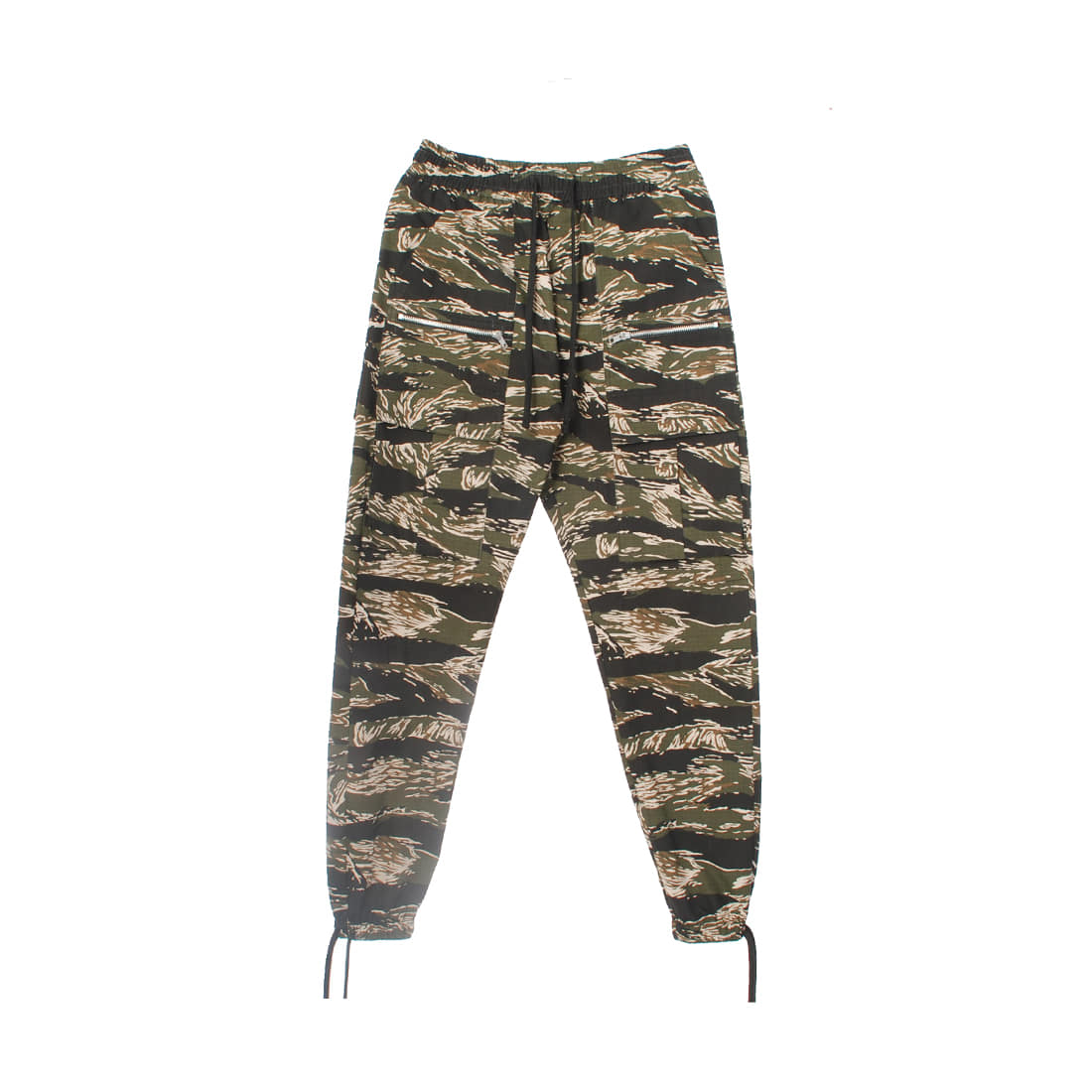 TIGER STRING JOGGER PANTS